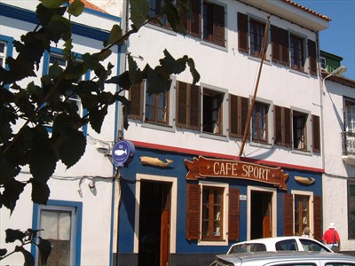 Peter's Cafe (Sport)