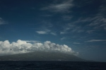 Sailing past Pico