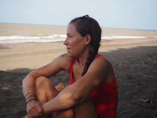 Ida Vincent