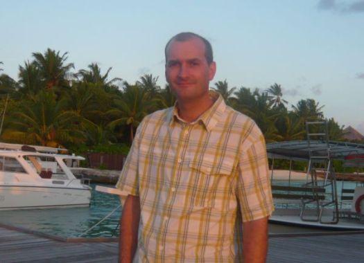 Dr. Jean-Luc Solandt