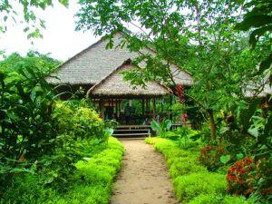 Piedras Biodiversity Station