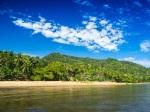 Subayang river