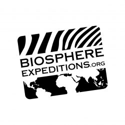 Biosphere Expeditions: blogs from the frontline of wildlife conservation and the fight for a more sustainable planet